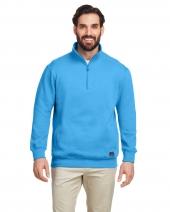 Men's Anchor Quarter-Zip Pullover
