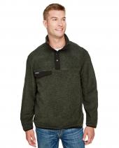Men's Denali Fleece Pullover Jacket