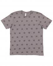 Mens' Five Star T-Shirt