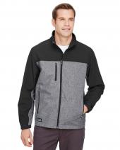Men's Poly Spandex Motion Softshell Jacket