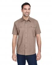 Men's Rockhill Breathable Woven Shirt
