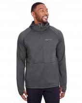 Men's Zenyatta Half-Zip Jacket