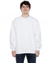 Unisex 10 oz. 80/20 Cotton/Poly Crew Neck Sweatshirt