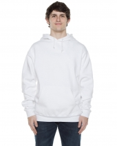 Unisex 10 oz. 80/20 Cotton/Poly Exclusive Hooded Sweatshirt
