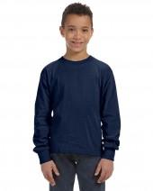 Youth 5 oz. HD Cotton™ Long-Sleeve T-Shirt