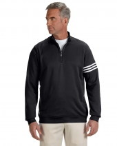 Men's climalite 3-Stripes Pullover