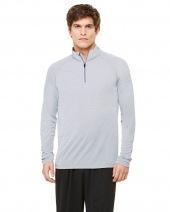 Unisex Quarter-Zip Lightweight Pullover