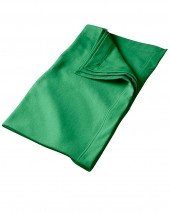 Adult DryBlend® 9 oz. Fleece Stadium Blanket