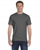 Adult 5.2 oz. ComfortSoft® Cotton T-Shirt