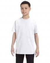 Youth 6.1 oz. Tagless T-Shirt