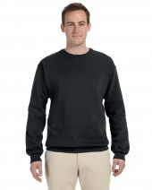 Adult 8 oz. NuBlend® Fleece Crew
