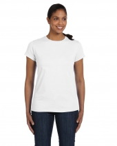 Ladies' 6.1 oz. Tagless® T-Shirt
