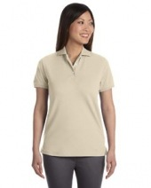 Ladies' Original Silk-Wash Piqué Polo