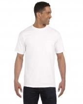 Adult Heavyweight RS Pocket T-Shirt