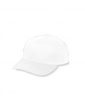 Youth 6-Panel Cotton Twill Low Profile Cap