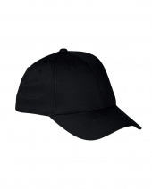 Adult Performance Bamboo Low-Profile Cap