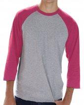 Men's Baseball Fine Jersey T-Shirt