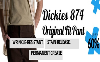 Dickies 874 Feature image